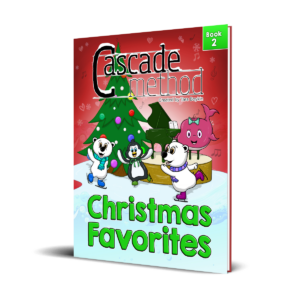 Christmas Favorites Book 2