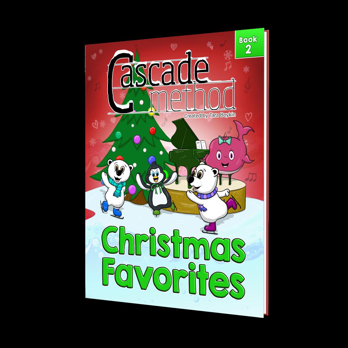 Christmas Favorites Book 2