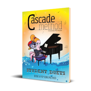 Student Duets Book 1: Pop Song Method