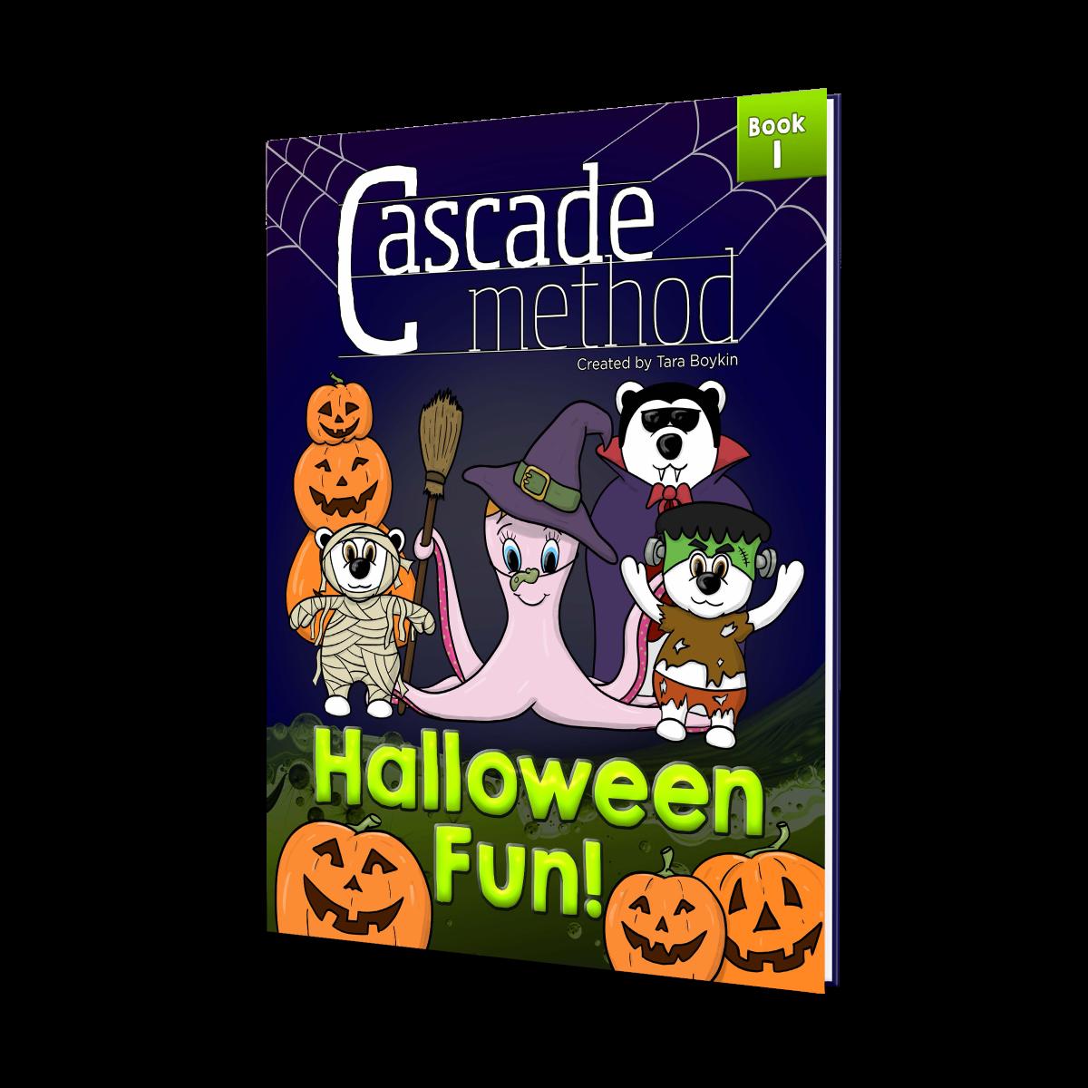 Halloween Fun! Piano Book 1