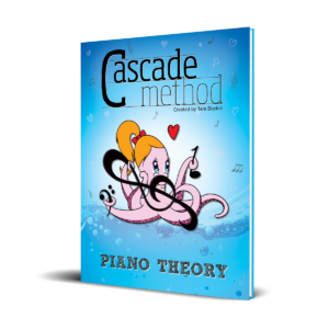 piano theory, Cascade Method
