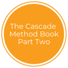 Introduction to the Cascade Method (2)