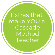 Introduction to the Cascade Method (5)