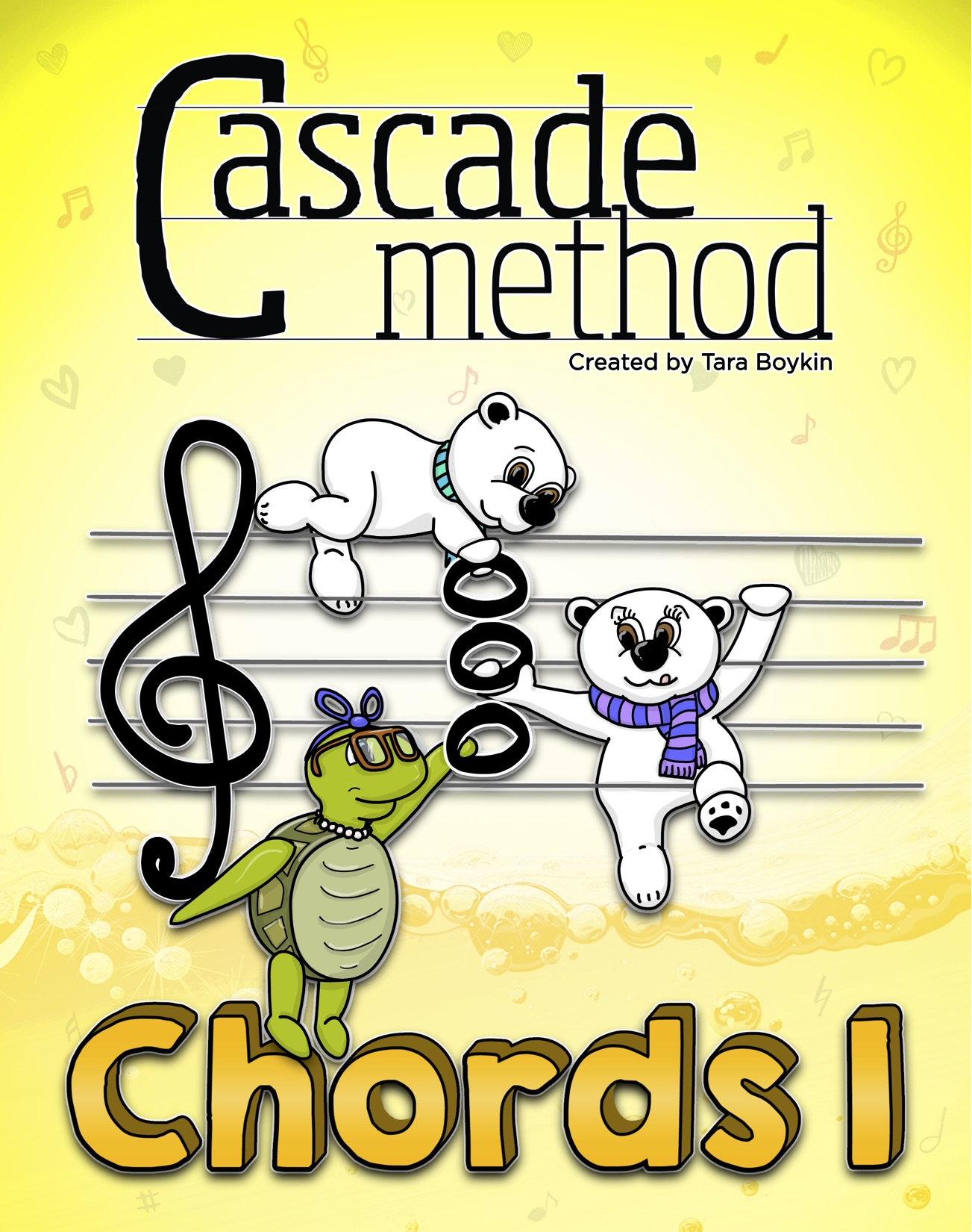 Chords 1 Book Cover