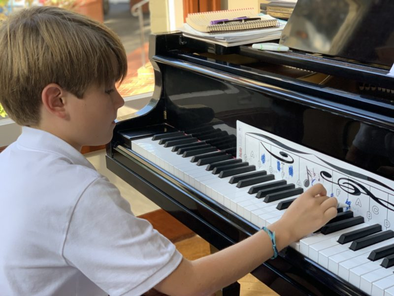 A Guide to Online Piano Lessons: What You Need to Know