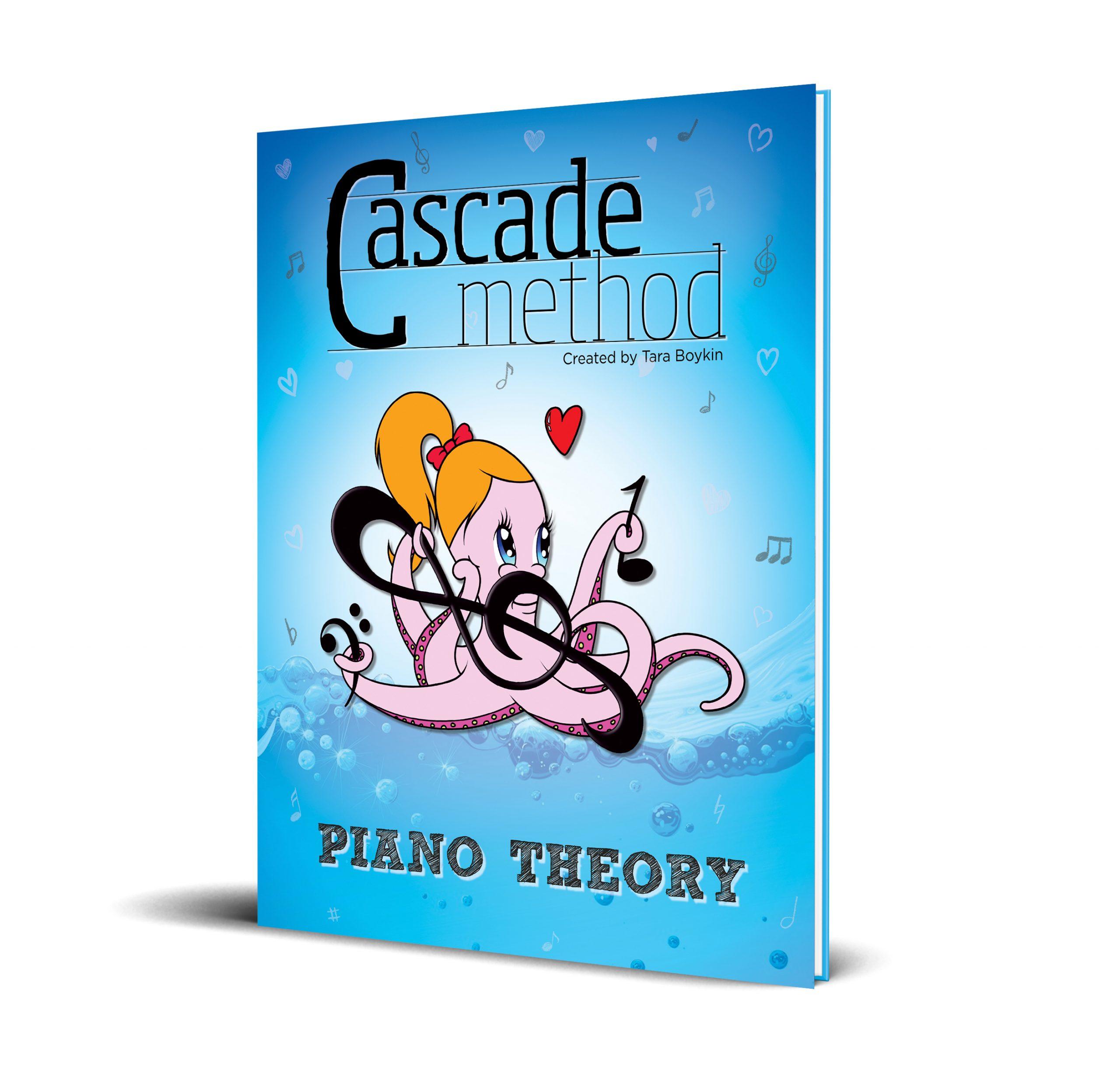 Cascade Method Piano Theory Mock