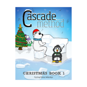 Cascade Method Books Christmas